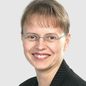 Annette Weber