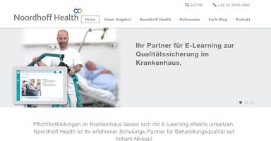 Noordhoff Health Deutschland
