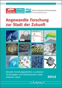 Beuth Hochschule-Forschungsband-2012