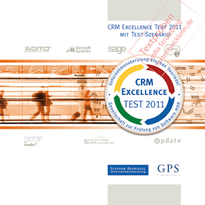 CRM excellence test