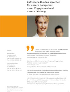 cio solution white paper